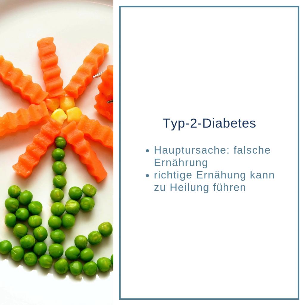Zusammenfassung Typ-2-Diabetes